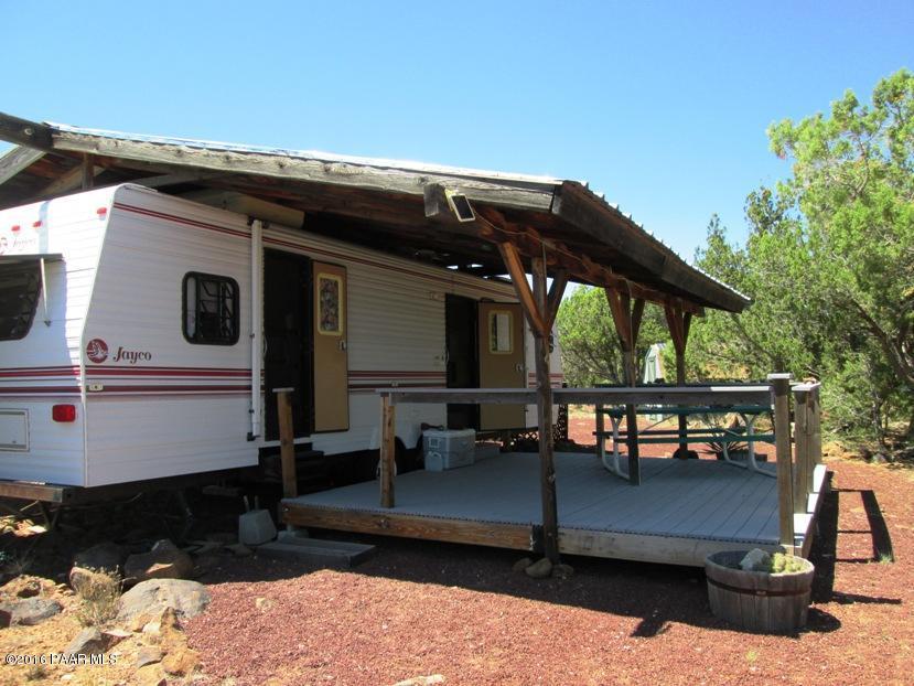 39 Our Street, Seligman, AZ 86337