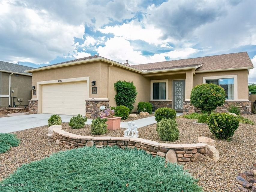 4126 N Providence Road, Prescott Valley Az 86314