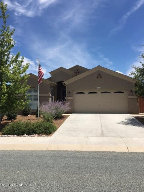 7925 N Paradise Canyon Lane, Prescott Valley Az 86315