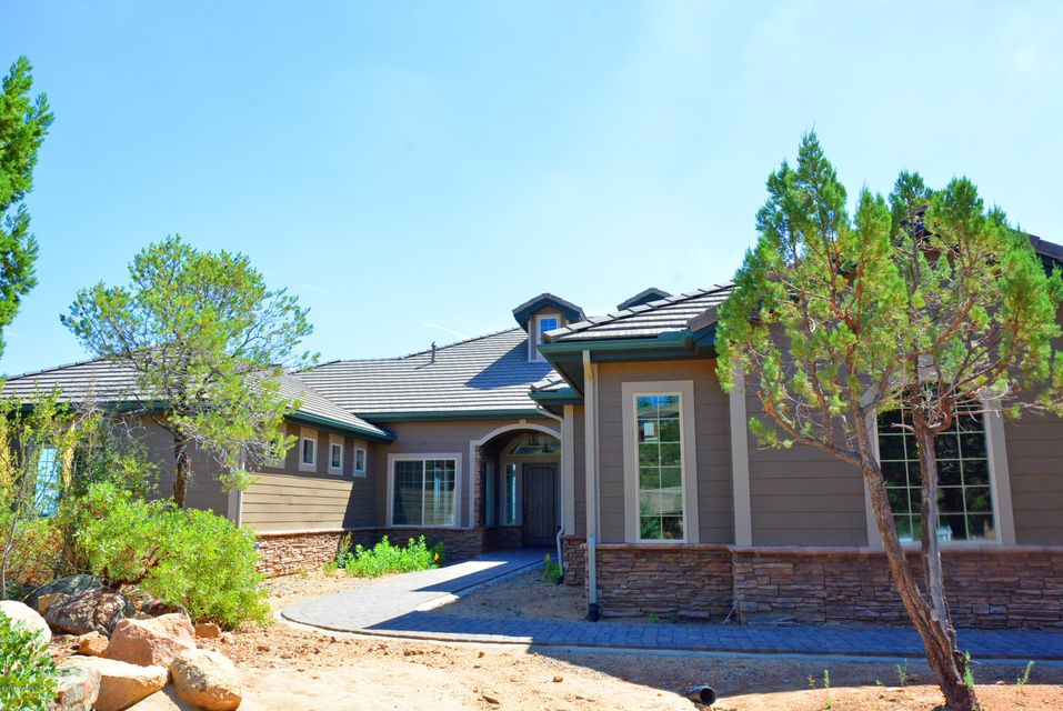MLS 994543 847 Mavrick Mountain Trail Building 847, Prescott, AZ Prescott AZ Adult Community