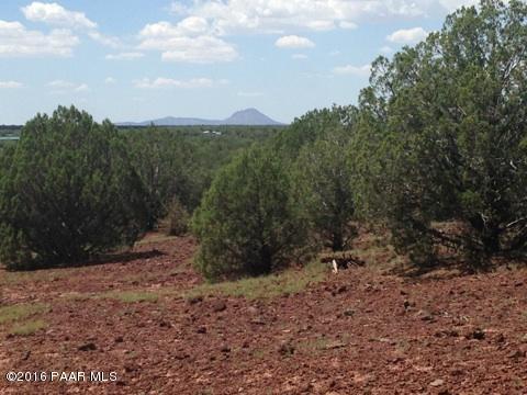 86 Stagecoach Ash Fork, AZ 86320 - MLS #: 996351