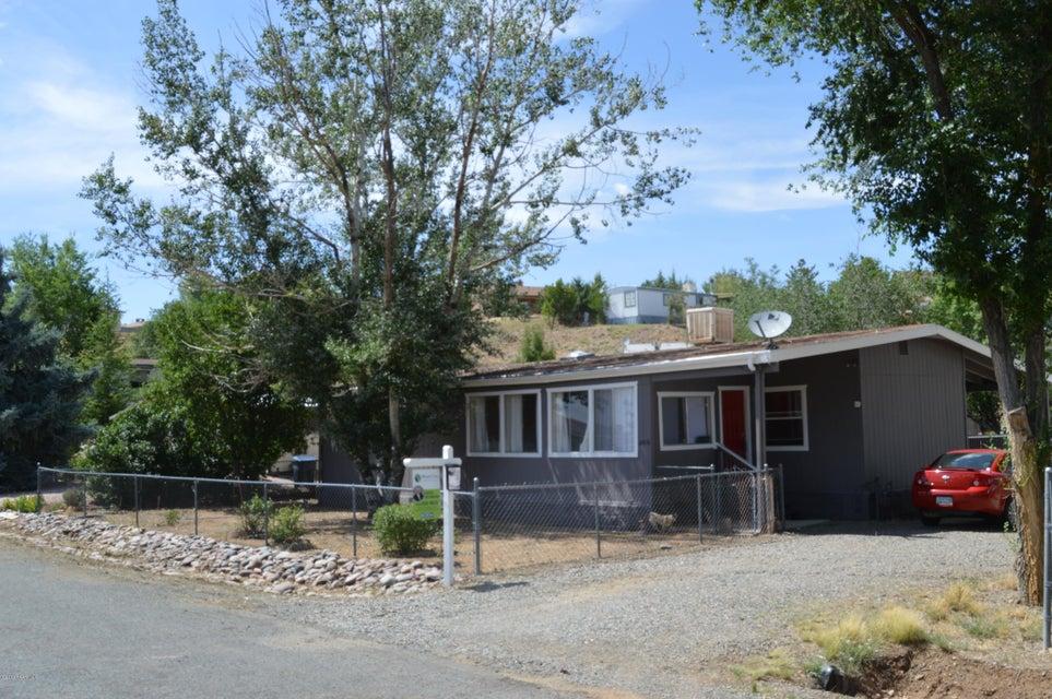 MLS 996995 8816 Totem Circle Building 8816, Prescott Valley, AZ Prescott Valley AZ Affordable