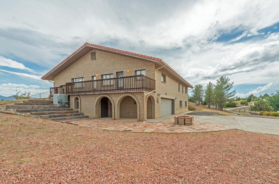 9151 E Swift Trail Drive, Prescott Valley Az 86314