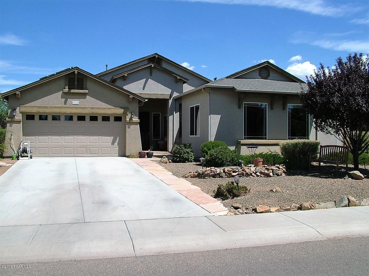 8220 N Sable Way, Prescott Valley Az 86315
