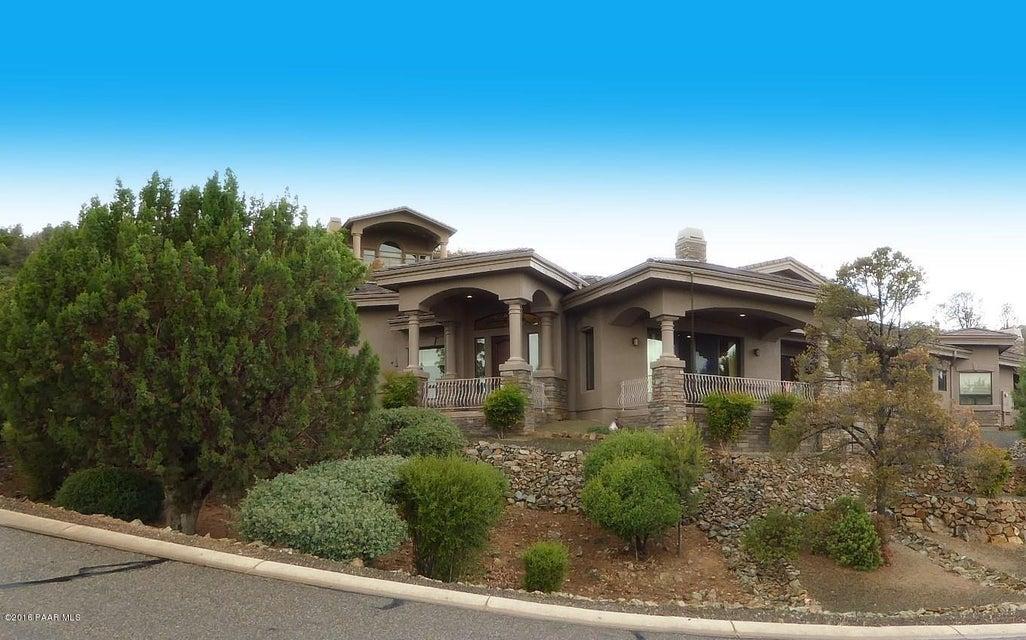 MLS 997112 638 Lee Boulevard Building 638, Prescott, AZ Prescott AZ Ranch At Prescott