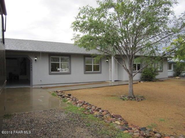 4366 N Sauter Drive, Prescott Valley Az 86314
