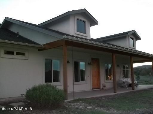 5050 N Dingo Lane, Chino Valley Az 86323