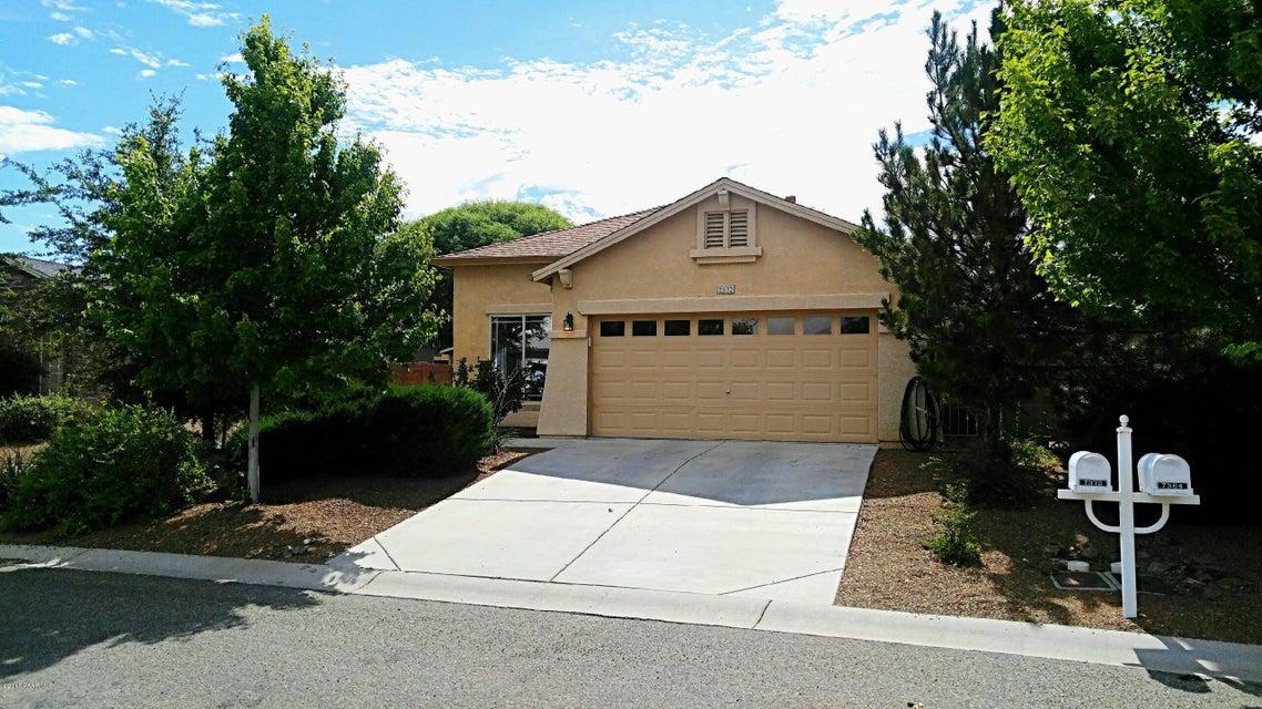 7372 N Bird Song Lane, Prescott Valley Az 86315