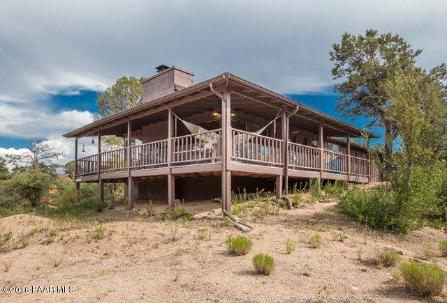 MLS 994490 4 Granite Basin Summer Home Building 4, Prescott, AZ Prescott AZ Affordable