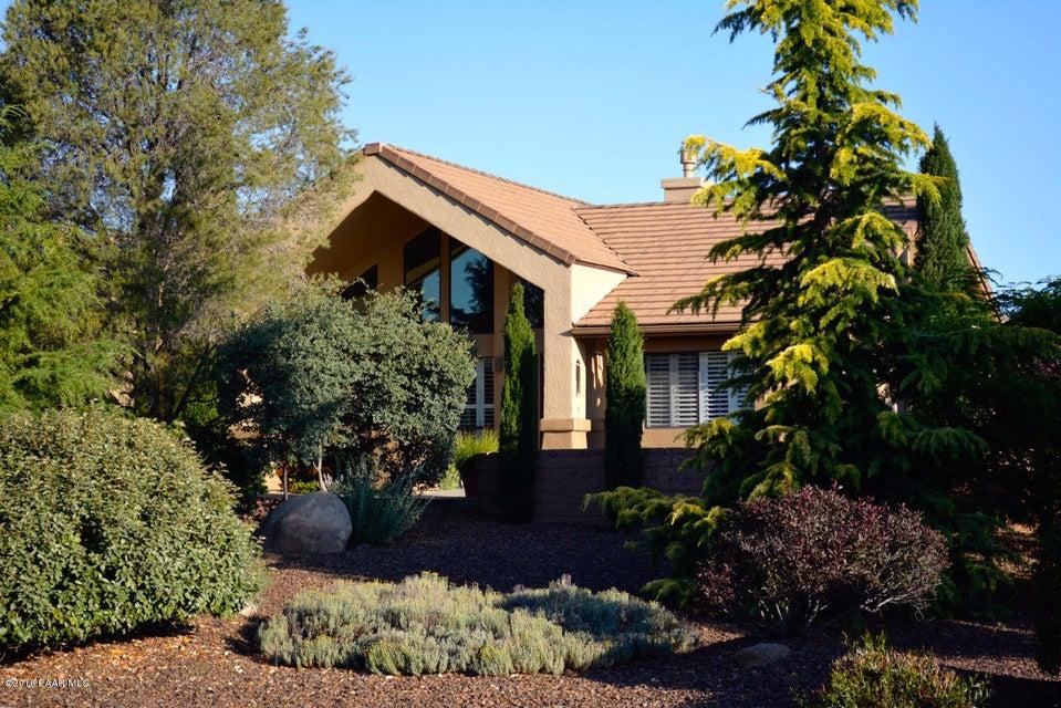 MLS 997169 786 Pinon Oak Drive Building 786, Prescott, AZ Prescott AZ Pinon Oaks