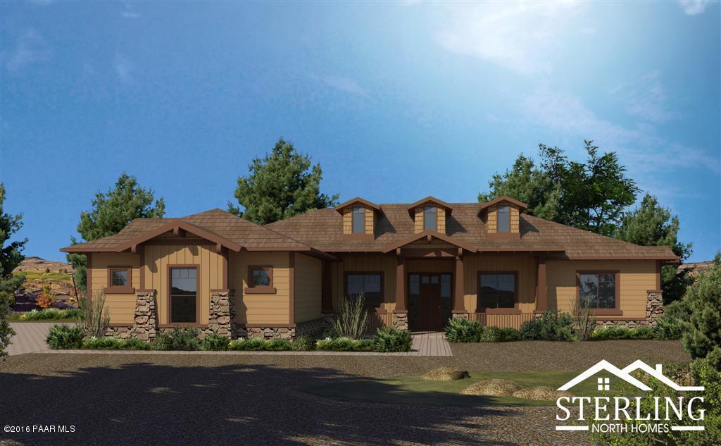 MLS 997208 1558 Via Linda Lane Building 1558, Prescott, AZ Prescott AZ Estancia de Prescott