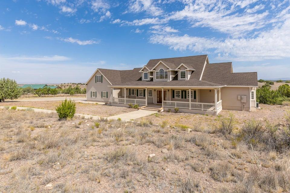 MLS 997243 20685 Hackamore Lane Building 20685, Paulden, AZ Paulden AZ Equestrian