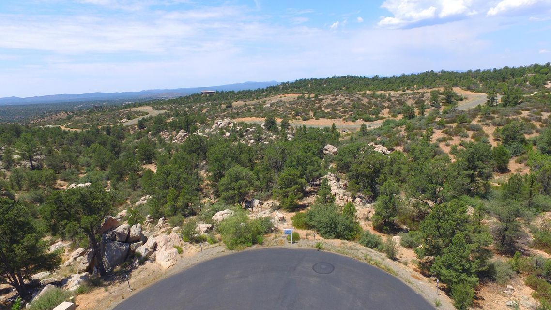 5850 W Dare Circle Prescott, AZ 86305 - MLS #: 997297