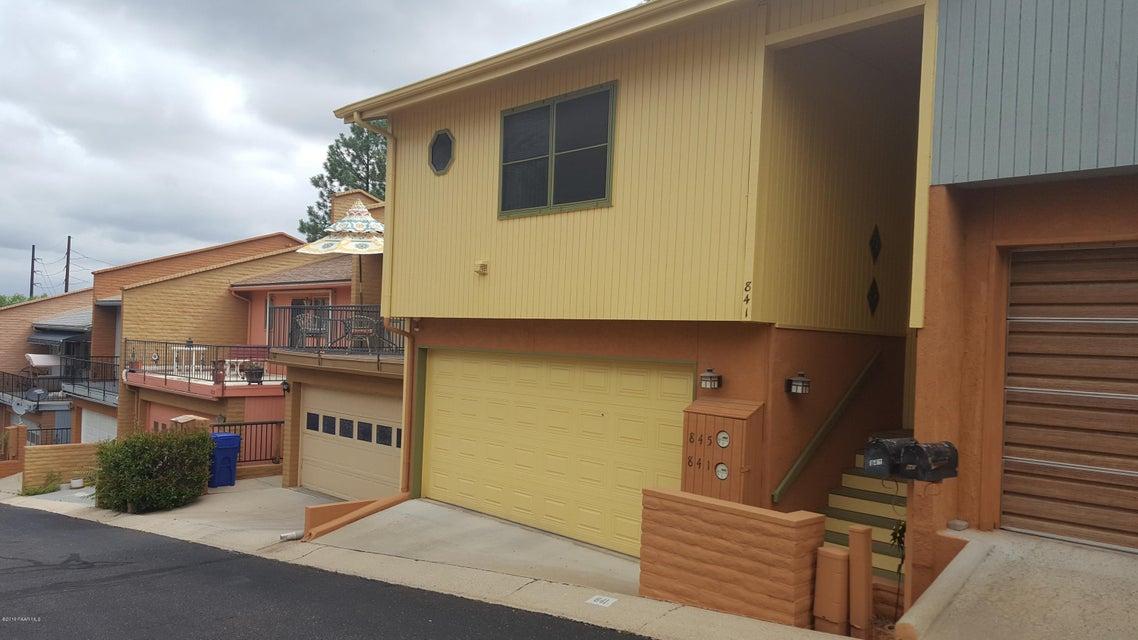 MLS 997346 841 Alpha Lane Building 841, Prescott, AZ Prescott AZ Condo or Townhome