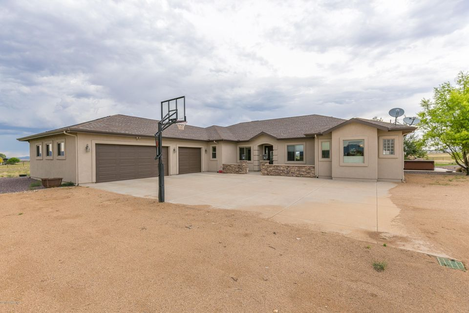 8940 E Spurr Lane, Prescott Valley Az 86315