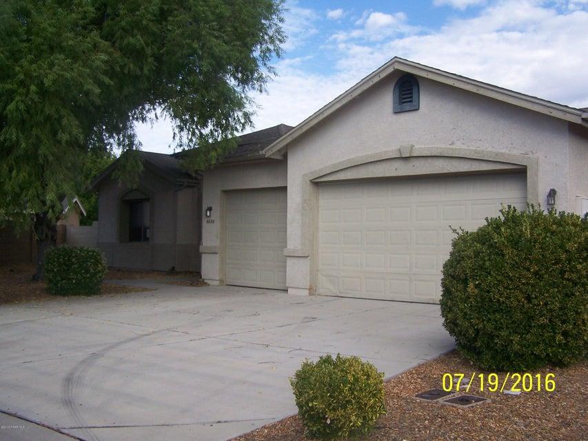 6688 E Glenna Court, Prescott Valley Az 86314