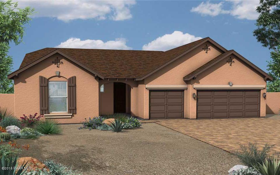 MLS 997405 2571 Aurora Drive Building 2571, Chino Valley, AZ Chino Valley AZ Scenic
