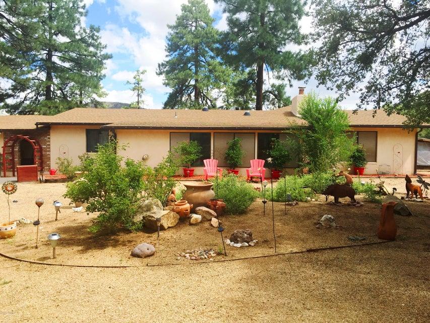 2500 W Shadow Valley Ranch Road, Prescott Az 86305