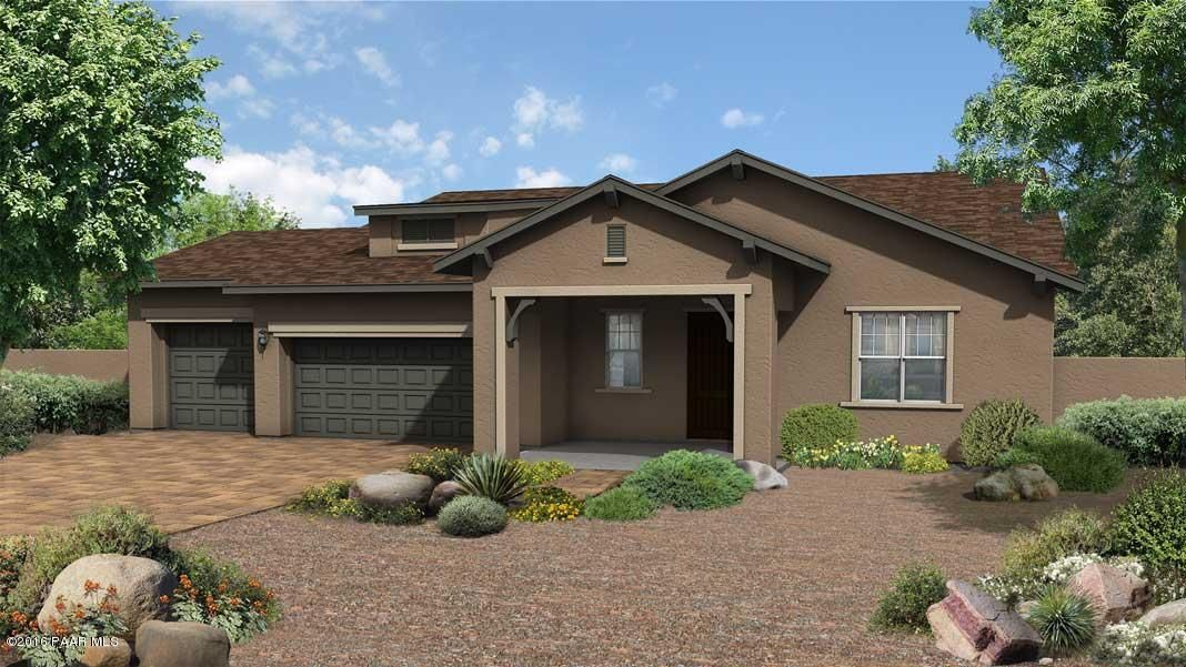 MLS 997431 746 Lunar View Way Building 746, Chino Valley, AZ Chino Valley AZ Scenic