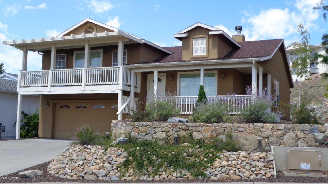 MLS 997494 1858 Oriental Avenue Building 1858, Prescott, AZ Prescott AZ Cliff Rose