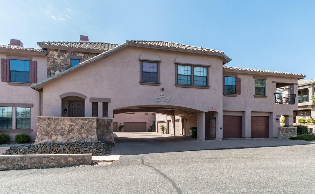 MLS 997429 1716 Alpine Meadows Lane Unit 601 Building 1716, Prescott, AZ Prescott AZ Condo or Townhome