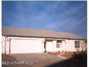 5116 N Desert Lane , Prescott Valley Az 86314