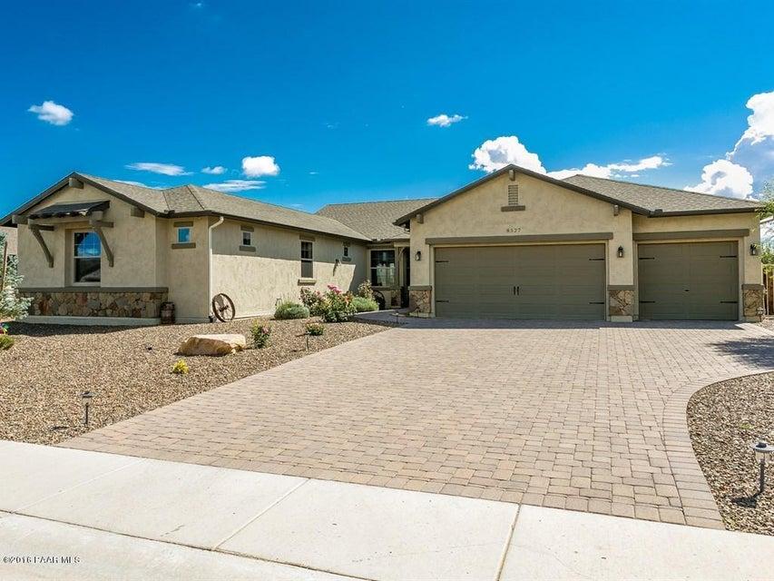 MLS 997567 8527 Pepperbox Road Building 8527, Prescott Valley, AZ Prescott Valley AZ Scenic