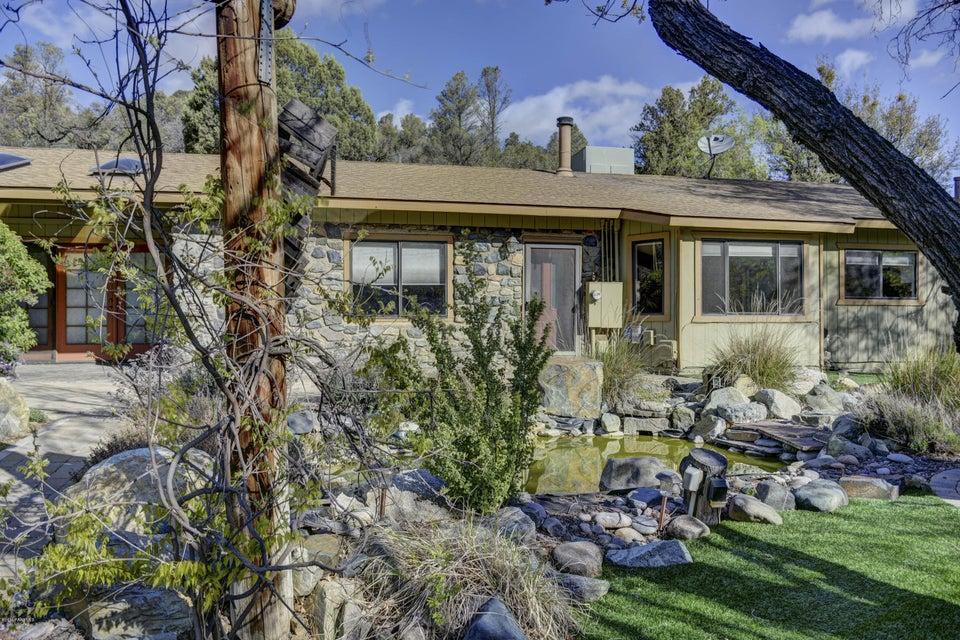 220 S Lynx Creek Road, Prescott Az 86303