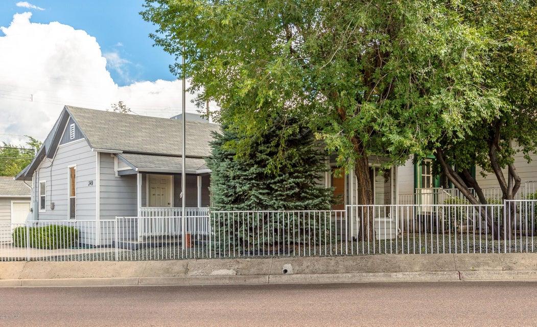 MLS 997685 349 Alarcon Street Building 349, Prescott, AZ Prescott AZ Affordable