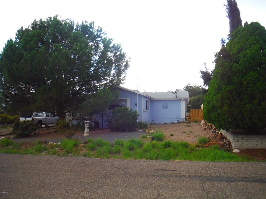 MLS 997684 16122 Rodeo Drive Building 16122, Cordes Lakes, AZ Ranch Affordable