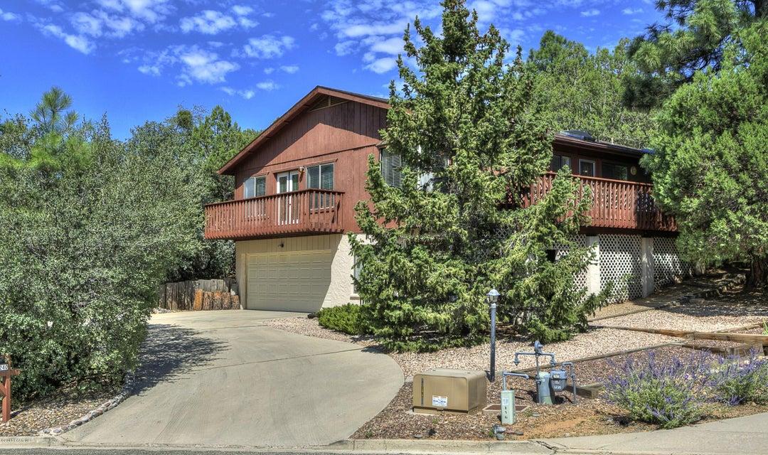 MLS 997741 1240 Haisley Road Building 1240, Prescott, AZ Prescott AZ Pool