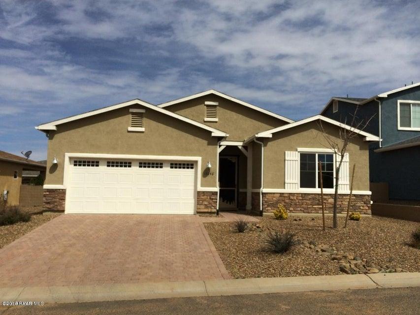 13046 E Ramos Street, Prescott Valley Az 86327