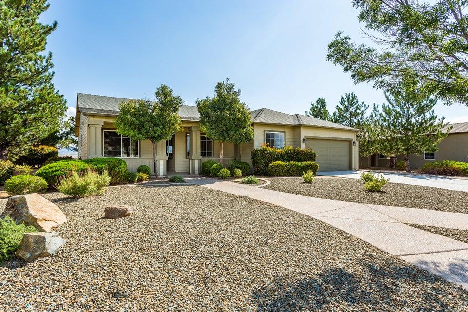 7852 E Ramblin Ranch Road, Prescott Valley Az 86315