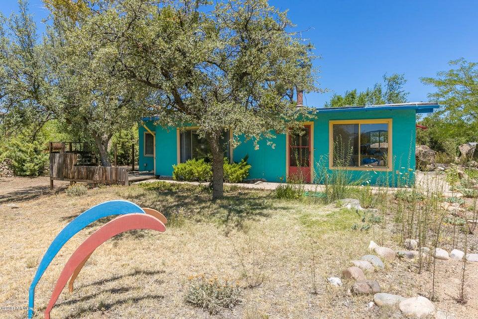 MLS 989865 620 1st Street Building 620, Prescott, AZ Prescott AZ Affordable
