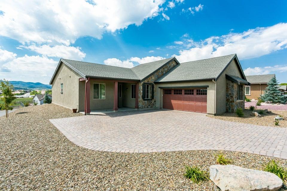 MLS 997706 497 Isabelle Lane Building 497, Prescott, AZ Prescott AZ Blooming Hills Estates