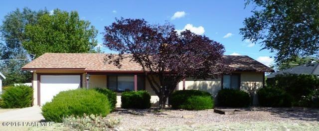 4871 N Harlequin Drive, Prescott Valley Az 86314