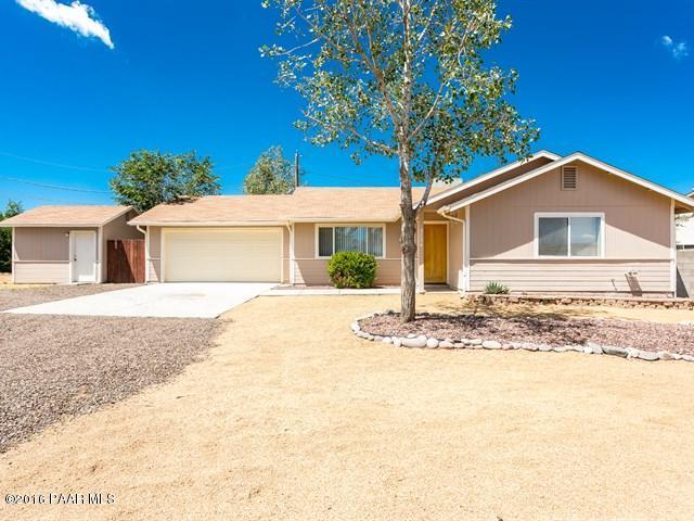 4724 N Harlequin Drive, Prescott Valley Az 86314