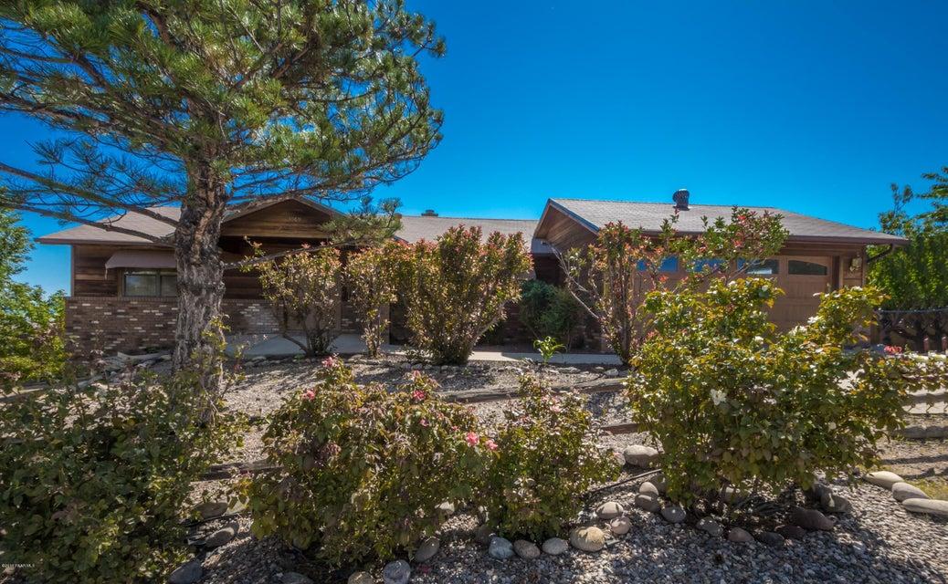 3069  Montana Drive, Prescott Az 86301