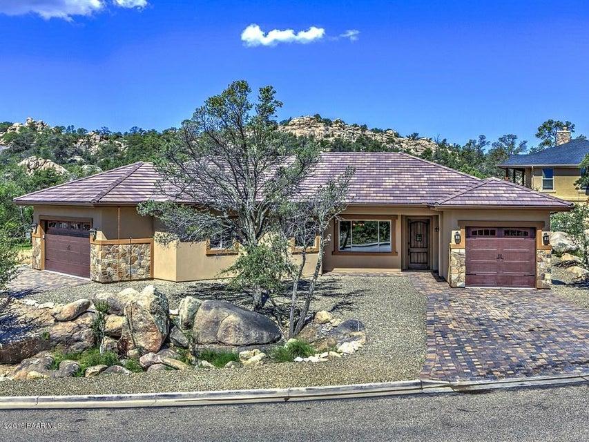 MLS 998032 904 Downer Trail Building 904, Prescott, AZ Prescott AZ Newly Built