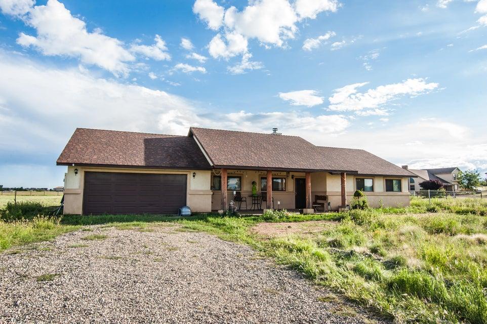 MLS 998011 7445 Knobby Lane Building 7445, Prescott Valley, AZ Prescott Valley AZ Equestrian