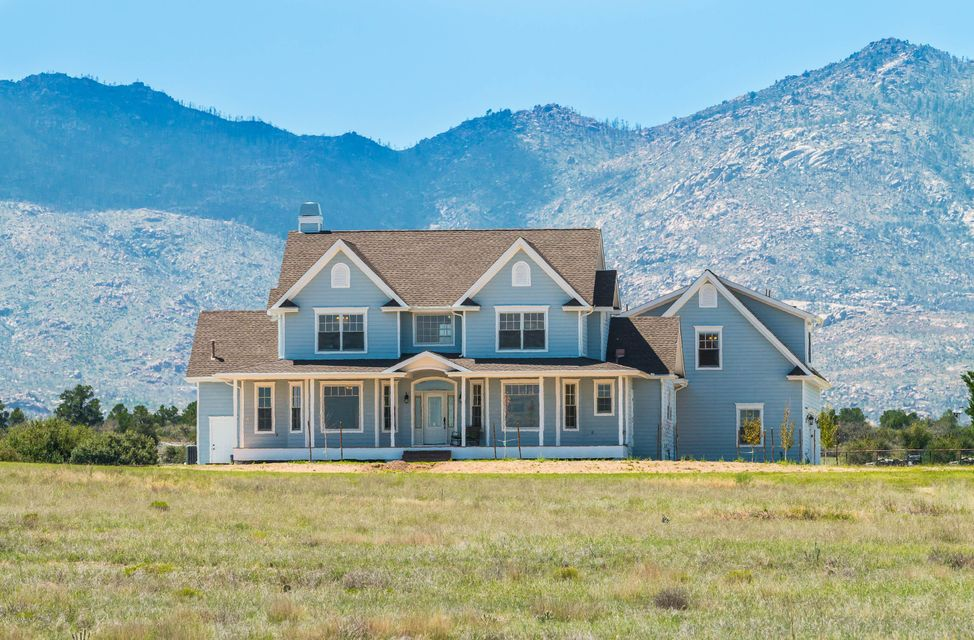 MLS 998035 11125 Boot Ranch Building 11125, Prescott, AZ Prescott AZ Williamson Valley Ranch