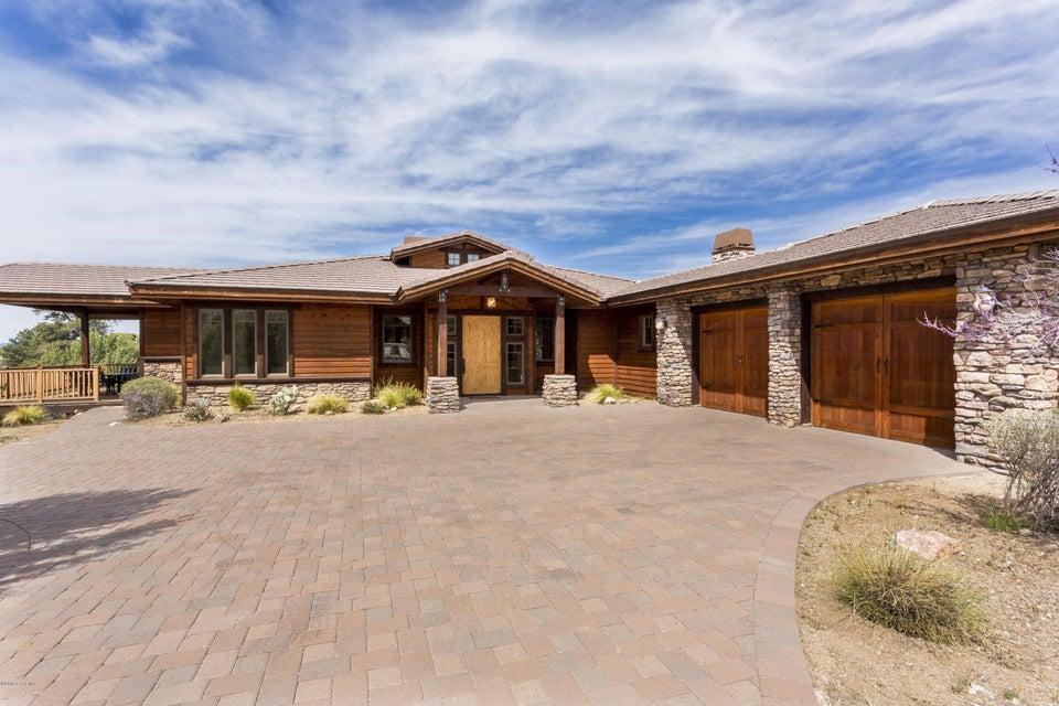 MLS 998044 14480 Pauls Spur Drive Building 14480, Prescott, AZ Prescott AZ Pool