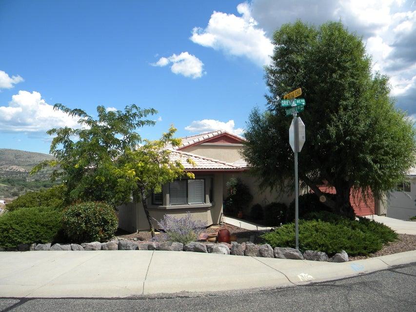 1951  Oriental Avenue, Prescott Az 86301