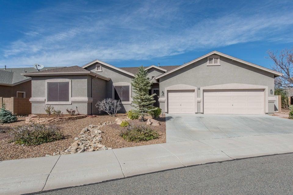 6442 E Jaden Lane, Prescott Valley Az 86314