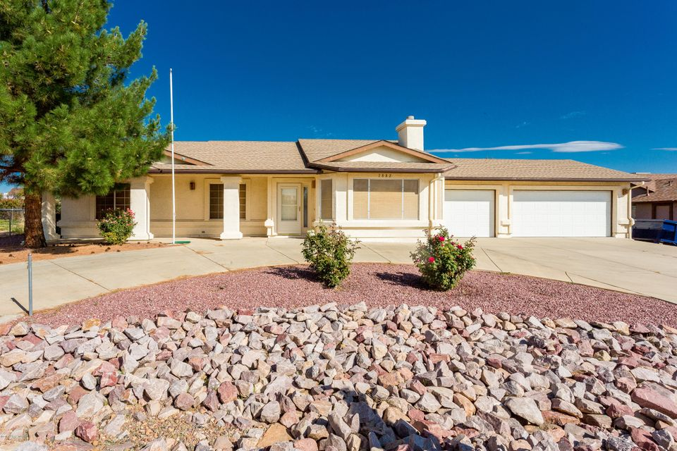 7882 E Loos Drive, Prescott Valley Az 86314