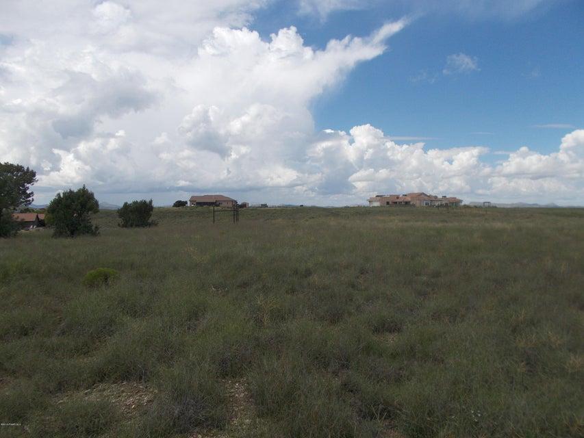 0 Van Deren Way Chino Valley, AZ 86323 - MLS #: 998097