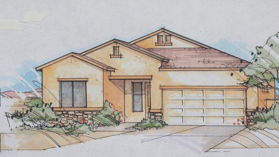 MLS 998158 8192 Ancient Trail Building 8192, Prescott Valley, AZ Prescott Valley AZ Newly Built