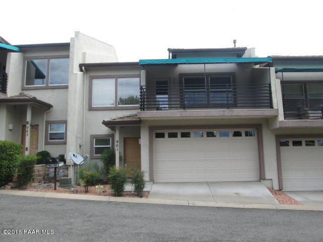 MLS 998093 961 Rolling Green Road Building 961, Dewey-Humboldt, AZ Golf Condo or Townhome