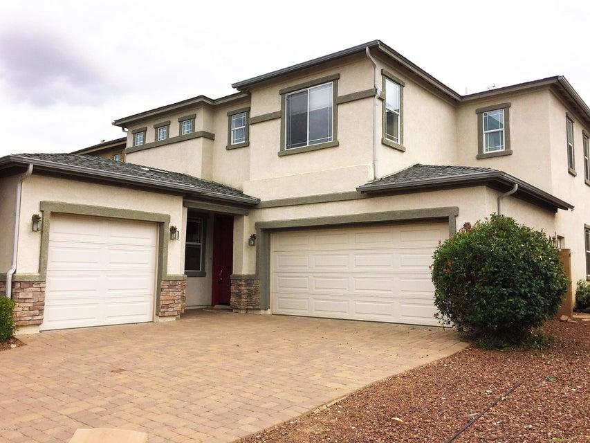 13085 E Durango Street, Prescott Valley Az 86327