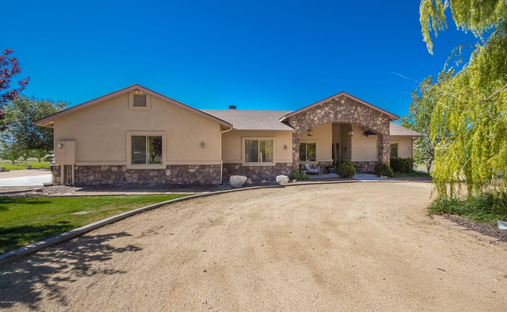 MLS 998194 9475 Dutchmans Cove Building 9475, Prescott Valley, AZ Prescott Valley AZ Equestrian